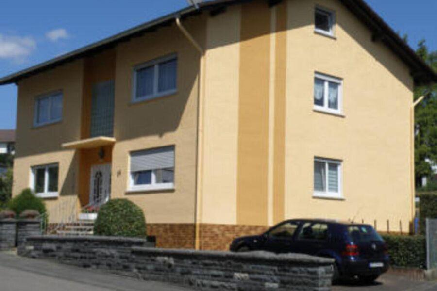 Ferienwohnung Reinheim