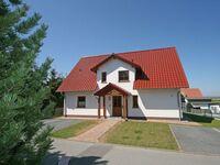 S.01 Ferienhaus de niege Wech mit 4 komfortablen Wohnungen, Fewo 02 3-Raumwhg. mit Terrasse in Thiessow auf Rügen (Ostseebad) - kleines Detailbild