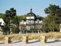 Villa Baltik, Appartment Klein in Binz (Ostseebad) - kleines Detailbild