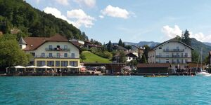 Zur Landeroith GmbH, Ferienwohnung Kategorie III 19 Seitlicher Seeblick in Weyregg am Attersee - kleines Detailbild