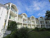 Appartementanlage Villa Granitz ca. 200m Strandentfernung, Ferienwohnung 32 Ostseewind mit Balkon in Göhren (Ostseebad) - kleines Detailbild