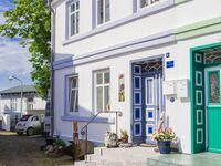 Sassnitz - Ferienhaus 'Am Ufer' - RZV, Sassnitz - Ferienwohnung Strandluft - 1. OG in Sassnitz auf Rügen - kleines Detailbild