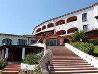Hotel Alessandro, Junior-Suite in Pittulongu - kleines Detailbild
