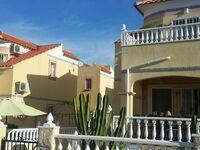 luxuriöses, klimatisiertes, voll ausgestattetes Ferienhaus i, Ferienhaus in geschlossener Anlage in Villamartin - kleines Detailbild