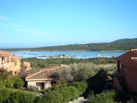 Baia De Bahas Exclusive Resort, 3-Zimmer-Appartement in Golfo di Marinella - kleines Detailbild