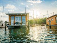 Hausboot Style in Krummin - Usedom - kleines Detailbild