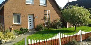 Ferienwohnung Kati, Komfortable Ferienwohnung mit 2 Schlafzimmern für 4 Personen (+Kind) in Wiesmoor - kleines Detailbild