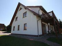 S.01 Ferienhaus de niege Wech mit 4 komfortablen Wohnungen, Fewo 04 3-Raumwhg. mit Balkon in Thiessow auf Rügen (Ostseebad) - kleines Detailbild