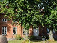 Dubnitz - Gutshof Dubnitz - RZV, Ferienwohnung  1  'Carlo' in Sassnitz auf Rügen - kleines Detailbild