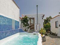 Finca La Hoya, 1 Schlafzimmer maximal 2 Personen in El Tanque - kleines Detailbild