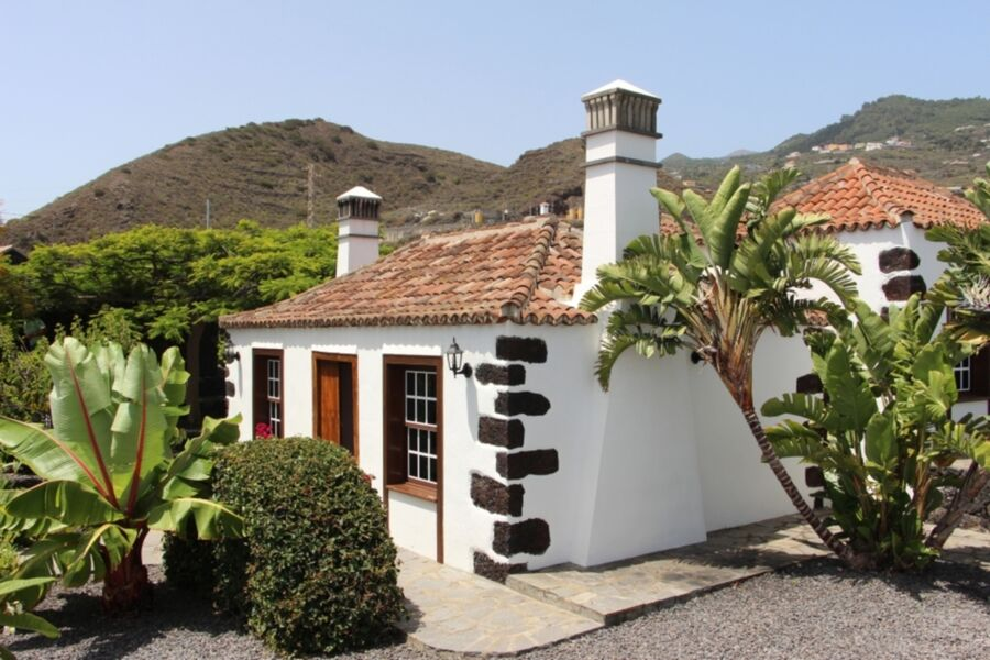 Casa Anastasio