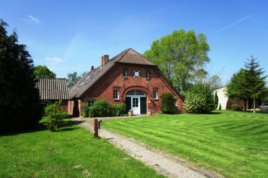 Ferienhof Franke ****Galeriehaus, **** Galeriehaus
