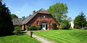 ****Ferienhof Franke, **** Galeriehaus 1 in Stadland - kleines Detailbild