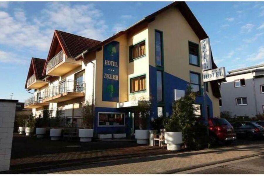 Wellness Hotel Ziegelruh, Themensuite mit Sauna