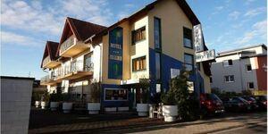 Wellness Hotel Ziegelruh, Themensuite mit Sauna in Babenhausen - kleines Detailbild