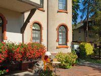 """'Villa Wiking Hall"""" historisches  Gebäude, zentrale Lage, Apartement ' Strandgut ' Wohnung 2 , nahe  in Sellin (Ostseebad) - kleines Detailbild"""