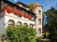 """'Villa Wiking Hall"""" historisches  Gebäude, zentrale Lage, Appartement 'Sonnenblume ' WG 3 nahe zur O in Sellin (Ostseebad) - kleines Detailbild"""