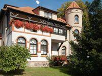"""'Villa Wiking Hall"""" historisches  Gebäude, zentrale Lage, Appartement IV  ' Strandrose ' WG 4 in Sellin (Ostseebad) - kleines Detailbild"""