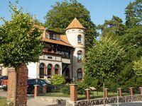 """' Villa Wiking Hall """" historisches  Gebäude, zentrale Lage, Appartement ' Möwe '  WG 5 in Sellin (Ostseebad) - kleines Detailbild"""