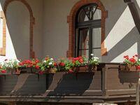 """' Villa Wiking Hall """" historisches  Gebäude, zentrale Lage, Apartement  'Sperlingslust' WG 6 in Sellin (Ostseebad) - kleines Detailbild"""