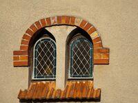 """'Villa Wiking Hall"""" historisches  Gebäude, zentrale Lage, Appartement ' Sanddorn '  WG 7 nahe zur Os in Sellin (Ostseebad) - kleines Detailbild"""