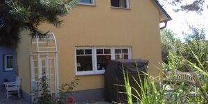 A: Doppelhaushälfte Weinrich mit Terrasse (Süd-West), Doppelhaushälfte Weinrich mit Terrasse (Süd-We in Baabe (Ostseebad) - kleines Detailbild