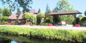 Ferienhaus Wieke - eine Oase der Erholung, Ferienwohnung Typ Borkum in Wiesmoor - kleines Detailbild