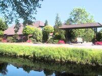 Ferienhaus Wieke - eine Oase der Erholung, Ferienwohnung Typ Borkum  'Hochzeitssuite' in Wiesmoor - kleines Detailbild