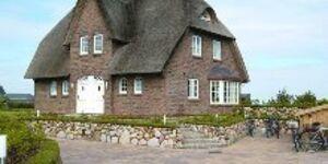 Landhaus Wattwiesen - mediteran in Rantum - kleines Detailbild