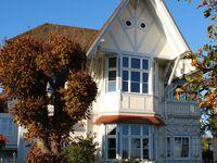 Strandvilla Heimdall, Wohnung Heimdall in Bansin (Seebad) - kleines Detailbild