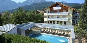 Landhotel Prinz - Ferienwohnung Hochstaufen in Anger-Aufham - kleines Detailbild