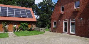 Hof Sonnengold, Ferienwohnung Hof Sonnengold in Osterholz-Scharmbeck - kleines Detailbild