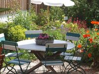 OASE-Heilhaus e.V., 8. Ferienwohnung mit Meeresblick im Erdgeschoß in Rettin - kleines Detailbild
