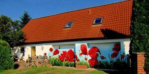Inselromantik Rügen - der besondere Urlaub, Doppelzimmer Honeymoon*** in Dreschvitz - kleines Detailbild