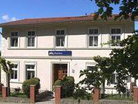 Hotel-Pension  'Am Nationalpark', Studio in Sassnitz auf Rügen - kleines Detailbild