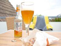 BUE - Hotel 'Jess... am Meer', FZ 32qm 2E2K 04-05,09 in Büsum - kleines Detailbild
