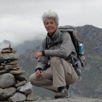 Vermieter: Petra Gummert freut sich auf Sie