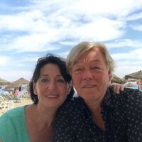 Vermieter: Herzlich Willkommen Manfred & Renate