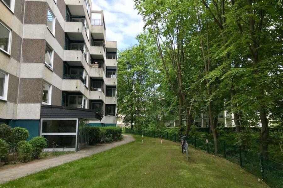 Appartementanlage Sandwighof