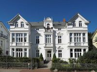 (60a) Villa Elisabeth 'Welle', FeWo Welle in Heringsdorf (Seebad) - kleines Detailbild