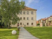 Hotel Resort Schloss Auerstedt, Ferienhaus für 4 Personen in Auerstedt - kleines Detailbild
