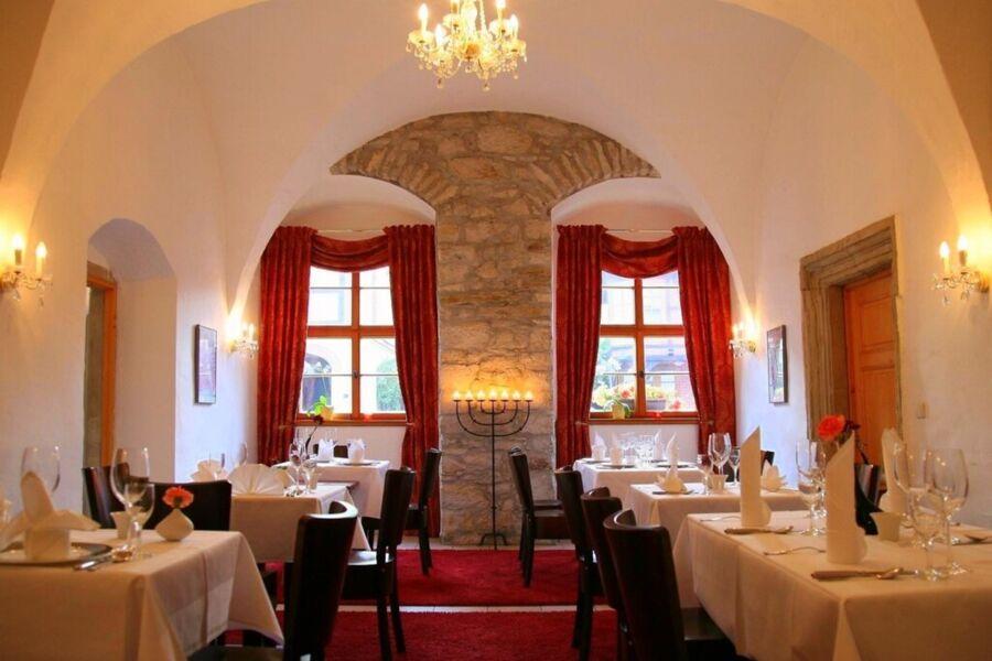 Hotel Resort Schloss Auerstedt, Ferienhaus für 4 P