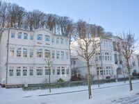 Villa Eden, 2 - Raum - Apartment (A.3.8), mit Balkon oder Terrasse in Binz (Ostseebad) - kleines Detailbild