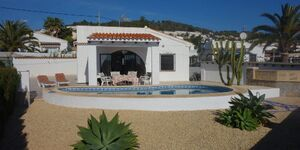 Casa Caracol in Calpe - kleines Detailbild