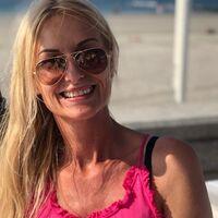 Vermieter: Ihre Vermieterin Caroline Höhne