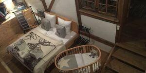 Evelyn's Hütte in Schwarzenberg - kleines Detailbild