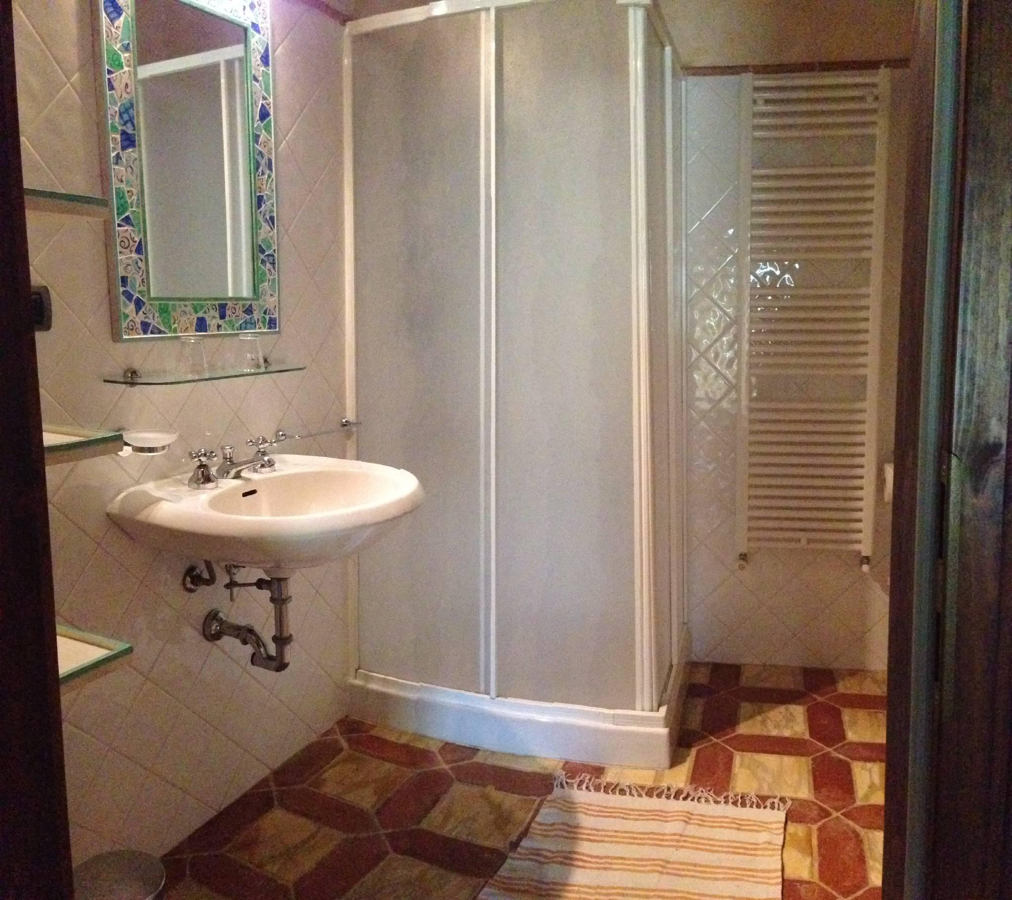 Villa Casa Ripi - Apartment Benedetto in Radicondoli Toskana