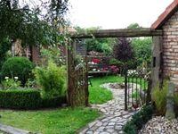 Fewos am Kummerower See-schöner Garten-Monteure willkommen, große Ferienwohnung in Meesiger - kleines Detailbild