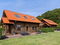 Blockhausferien Rügen - Meerblick - eigene Sauna, 'Robinson Crusoe' 1. Reihe Meerblick eigene Sauna in Sassnitz auf Rügen - kleines Detailbild