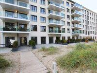 F-1097 Apartment Arche-Maris in Prora, A: 100m², 3-Raum, 6 Pers., Terrasse, Balkon, Meerblick in Göhren (Ostseebad) - kleines Detailbild